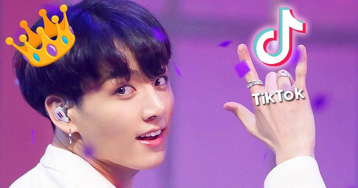 Most Popular Member of BTS
